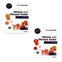 آشنایی با كتاب دوجلدی Idioms and Phrasal Verbs