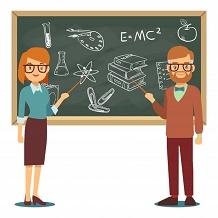 سفر به جهان معلمها