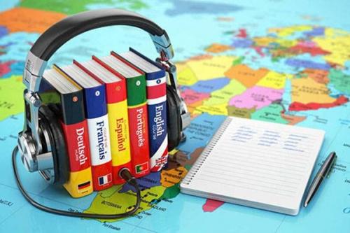بهترین زبان خارجی برای یادگیری