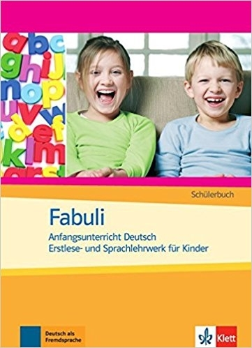 کتابFabuli: Arbeitsbuch + Schuelerbuch