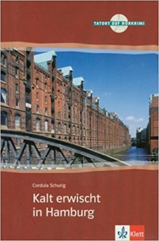 کتاب Kalt Erwischt in Hamburg + CD