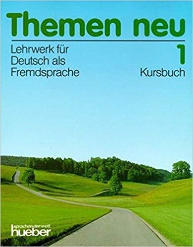 کتاب Themen neu 1, Coursebook + Arbeitsbuch