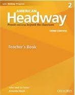 کتاب معلم American Headway 2 (3rd) Teachers book