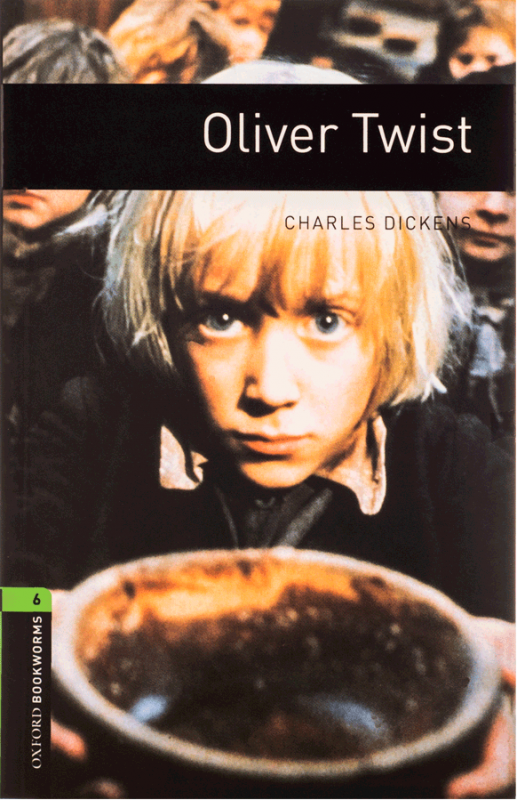 کتاب Bookworms 6 Oliver Twist+CD