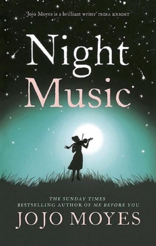 کتاب Night Music