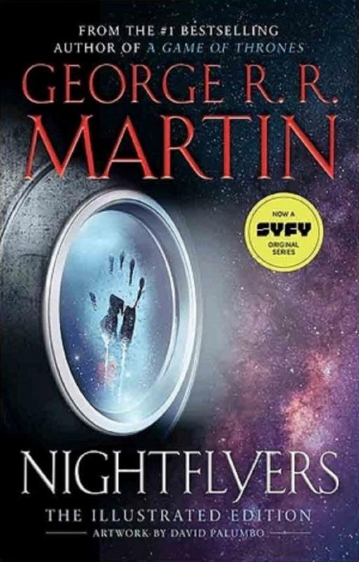 کتاب Nightflyers