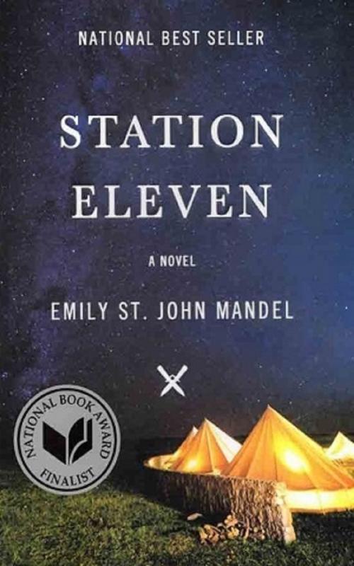 کتاب Station Eleven