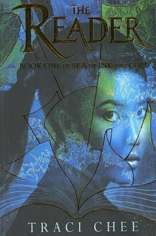 کتاب The Reader - Sea of Ink and Gold 1