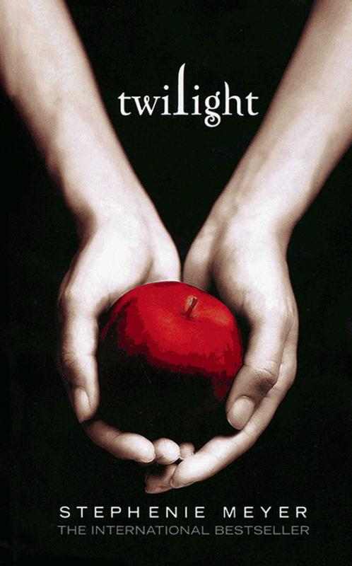 کتاب Twilight - Twilight 1