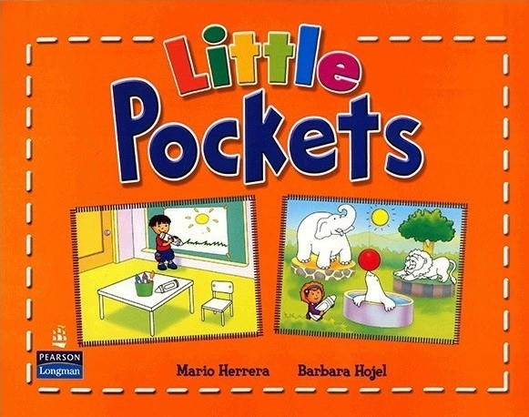 کتاب Little Pockets