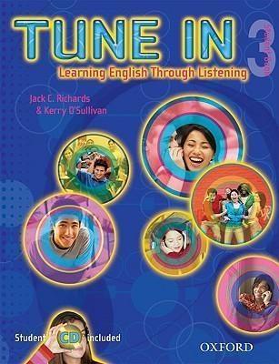 کتاب Tune In 3