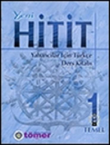 کتاب ترکی ینی هیتیت (yeni HiTiT 1 (SB+ WB+CD