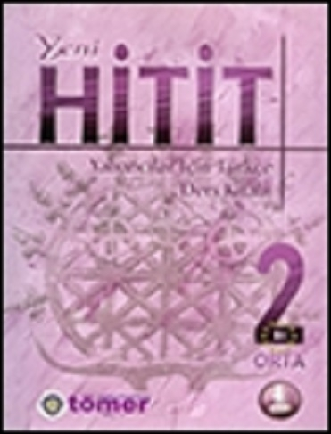 کتاب ترکی ینی هیتیت (yeni HiTiT 2 (SB+ WB+CD