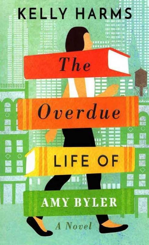 کتاب The Overdue Life of Amy Byler