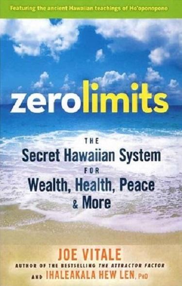 کتاب Zero Limits