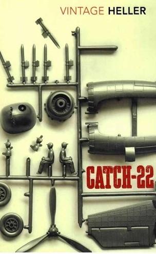 کتاب Catch 22