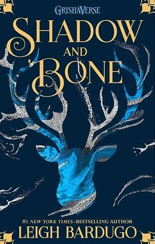 کتاب Shadow and Bone - The Shadow and Bone Trilogy 1