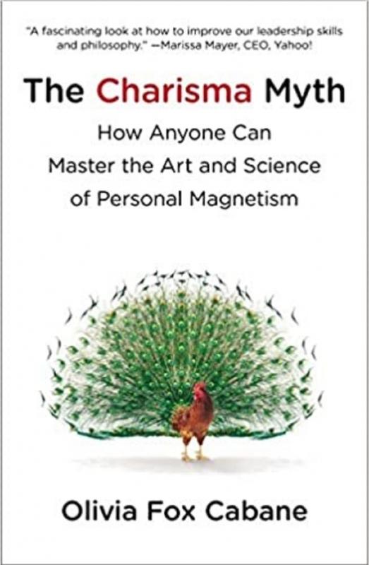 کتاب The Charisma Myth