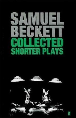 کتاب Collected Shorter Plays