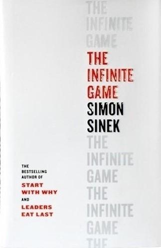 کتاب The Infinite Game