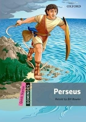کتاب Perseus by Bill Bowler