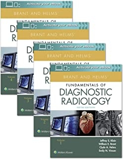 کتاب برانت اند هلمز Brant and Helms' Fundamentals of Diagnostic Radiology