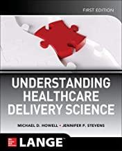 کتاب آندرستندینگ هلث کر دلیوری ساینس Understanding Healthcare Delivery Science2020