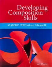 کتاب دولاپینگ کامپوزیشن اسکیلز Developing Composition Skills Third Edition