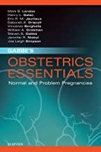 کتاب ابستتریکس اسنشالز Gabbe's Obstetrics Essentials: Normal & Problem Pregnancies2018