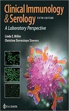کتاب Clinical Immunology & Serology, A Laboratory Perspective, 5th Edition