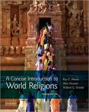 کتاب A Concise Introduction to World Religions, 4th Edition