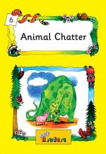 کتاب Animal Chatter