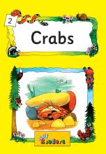 کتاب Crabs