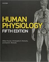 کتاب هیومن فیزیولوژی Human Physiology 5th Edition2018