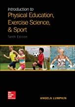 کتاب اینتروداکشن تو فیزیکال اجوکیشن Introduction to Physical Education, Exercise Science, and Sport 10th Edition2016