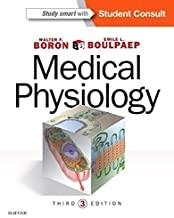 کتاب مدیکال فیزیولوژی بورون Medical Physiology Boron