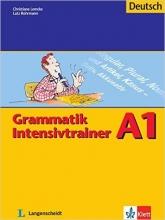 کتاب Grammatik Intensivtrainer A1