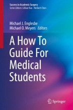 کتاب A How To Guide For Medical Students