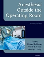 کتاب آنستیژا اوت ساید اوپریتینگ روم Anesthesia Outside the Operating Room, 2nd Edition2018