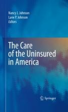 کتاب The Care of the Uninsured in America