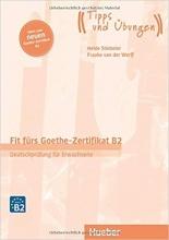 کتاب آلمانی Fit fürs Goethe-Zertifikat B2: Deutschprüfung für Erwachsene 2019
