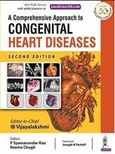 کتاب A Comprehensive Approach to Congenital Heart Diseases, 2nd Edition