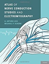 کتاب اطلس آف نرو کونداکشن استادیز اند الکترومیوگرافی Atlas of Nerve Conduction Studies and Electromyography