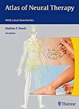کتاب اطلس آف نورال تراپی Atlas of Neural Therapy: With Local Anesthetics 3rd Edition2012
