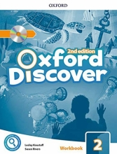 Oxford Discover 2 Workbook 2nd Edition