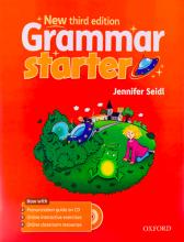 New Grammar Starter 3rd