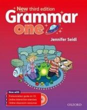 New Grammar one 3rd