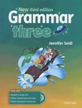 New Grammar three 3rd