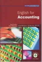 کتاب انگلیش فور اکانتینگ English for Accounting
