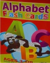 Alphabet Flash Cards فلش کارت الفبا انگلیسی